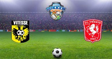 Vitesse – FC Twente