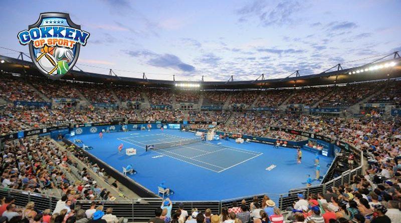 WTA Sydney 2018