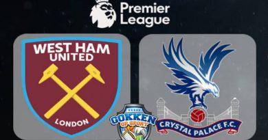 West Ham Utd – Crystal Palace
