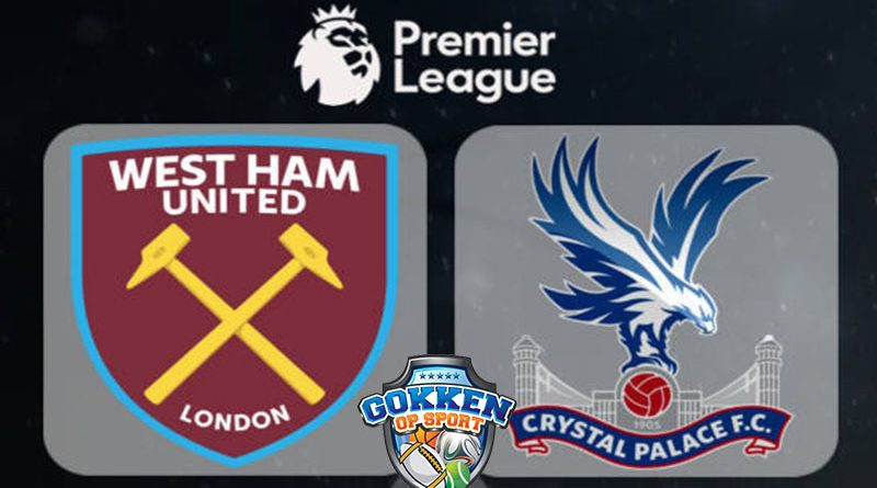 West Ham Utd – Crystal Palace
