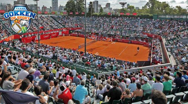 ATP Buenos Aires 2018
