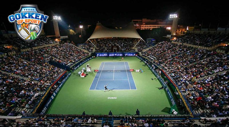 ATP Dubai 2018