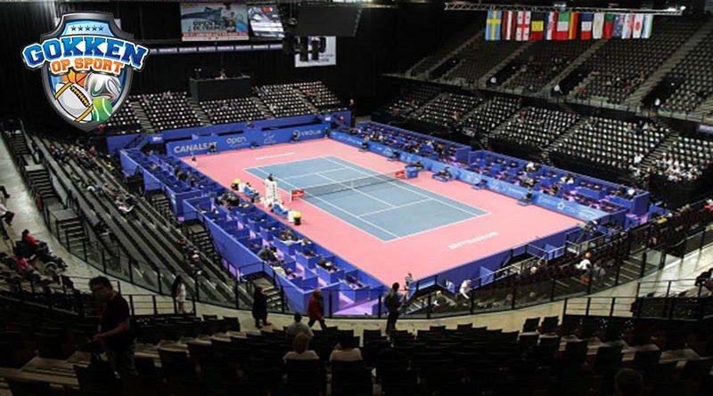 ATP Montpellier 2018