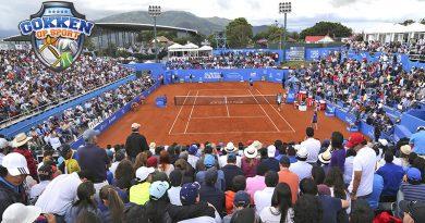 ATP Quito 2018