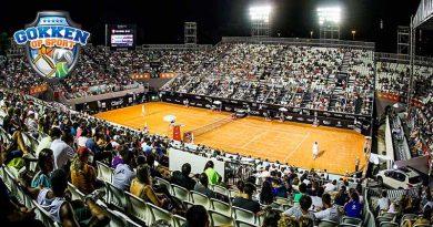 ATP Rio de Janeiro 2018