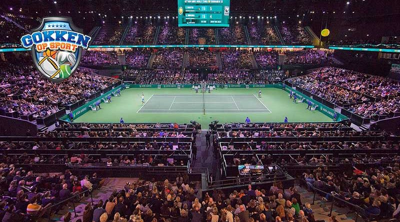 ATP Rotterdam 2018