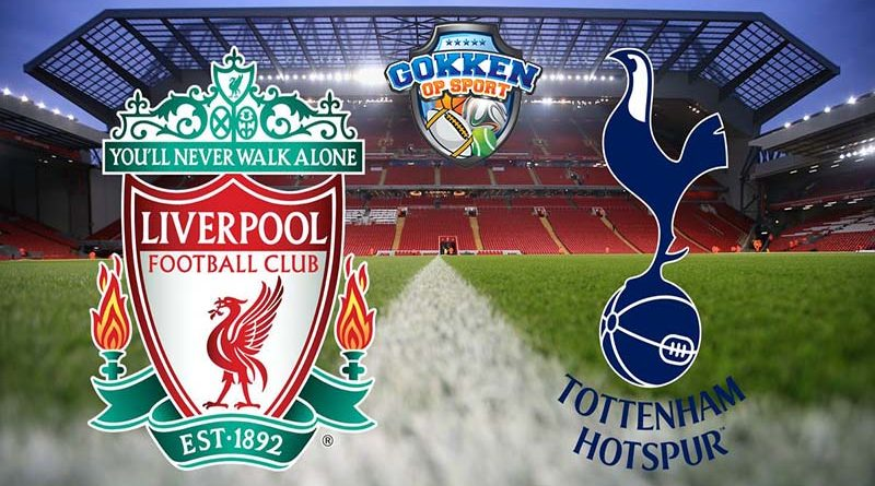 Liverpool – Tottenham