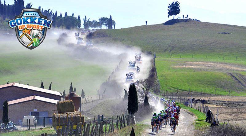 Strade Bianchi 2018
