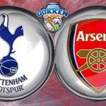 Tottenham – Arsenal