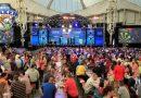 UK Open Darts 2018 voorbeschouwing