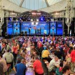 UK Open Darts 2018