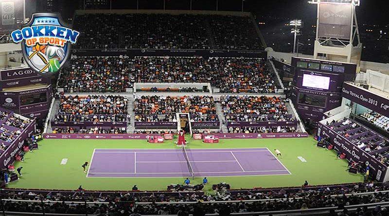 WTA Doha 2018