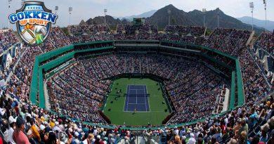 ATP Indian Wells 2019