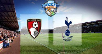 Bournemouth – Tottenham voorspelling