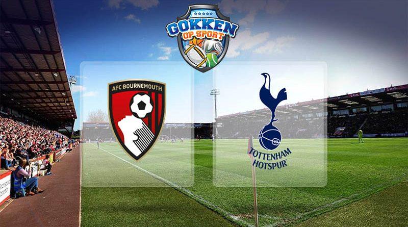 Bournemouth – Tottenham