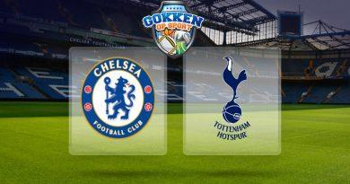 Chelsea – Tottenham