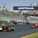 Grand Prix Australië 2018
