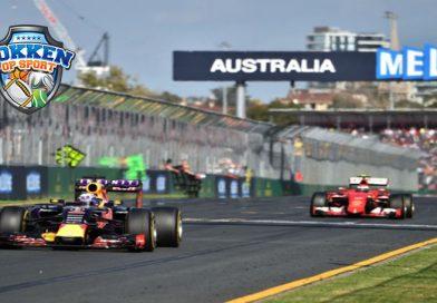 Grand Prix Australië 2018 voorbeschouwing