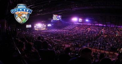 Premier League Darts speelronde 16