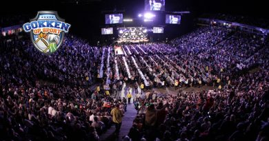Premier League Darts 2018 speelronde 9