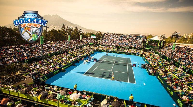 WTA Monterrey 2018