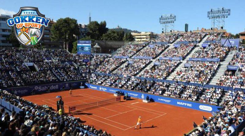 ATP Barcelona 2018