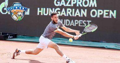 ATP Boedapest 2018