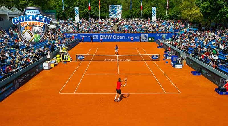 ATP München 2018