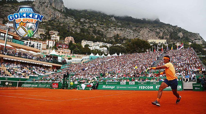 ATP Monte Carlo 2018