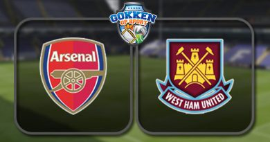 Arsenal – West Ham United voorspelling