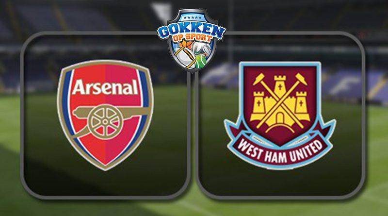 Arsenal – West Ham United