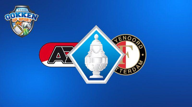 KNVB Bekerfinale 2018