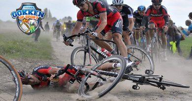 Parijs – Roubaix 2018