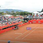 WTA Bogota 2018