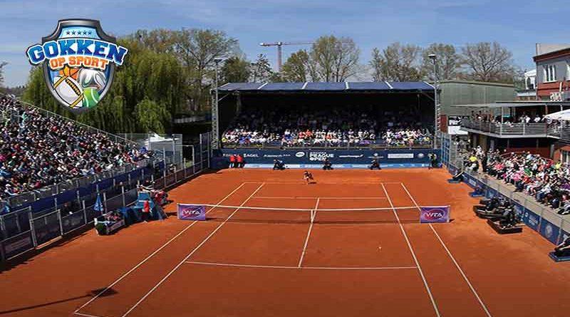 WTA Praag 2018