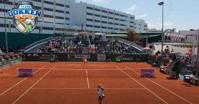 WTA Rabat 2018