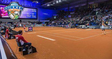 WTA Stuttgart 2018