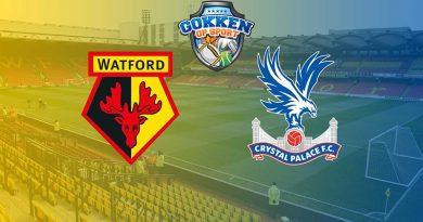 Watford – Crystal Palace