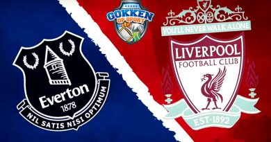 Everton – Liverpool