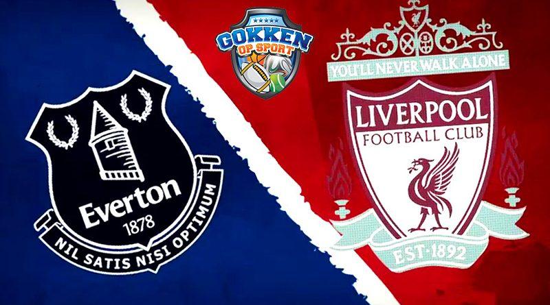 Everton – Liverpool
