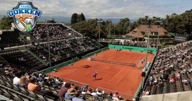 ATP Geneve 2018