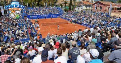 ATP Lyon 2018