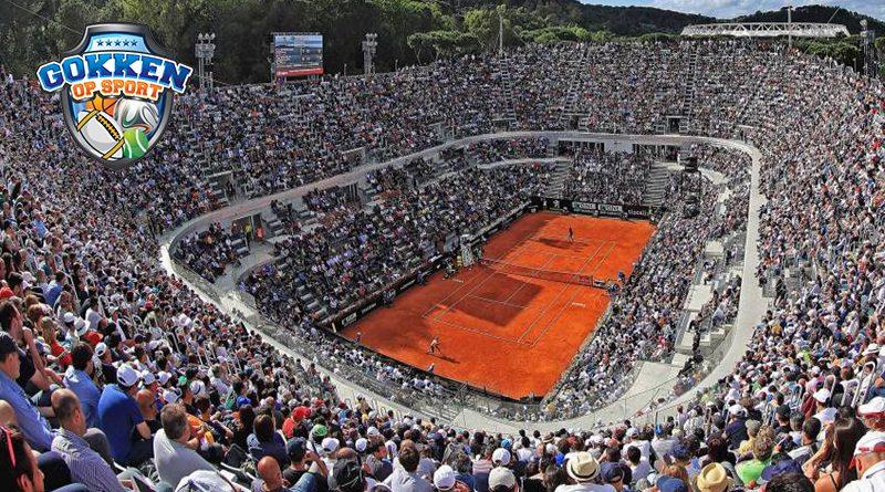 ATP Rome 2019
