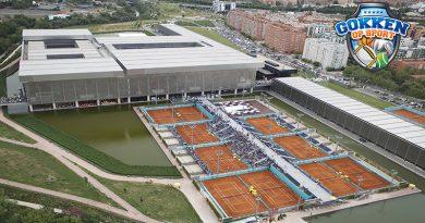 WTA Madrid 2018