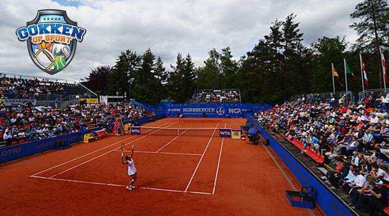 WTA Nurnberg 2018