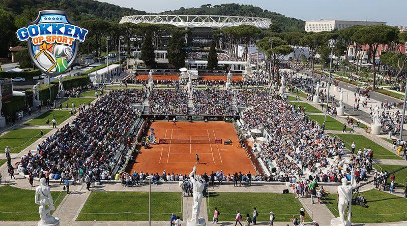 WTA Rome 2019