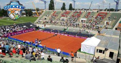 WTA Strasbourg 2018