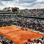 ATP Roland Garros 2018