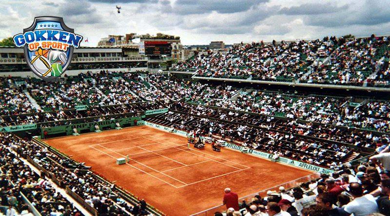 ATP Roland Garros 2018 voorbeschouwing