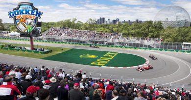 Grand Prix Canada 2018 voorbeschouwing